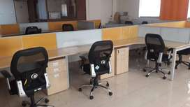 NEWLY FURNISHED OFFICE