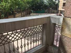 Semi furnished 2bhk flat for rent