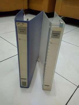 Computer binder