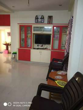 Decent and convenient flat in nizampet for sale