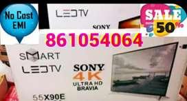 Led@smart tv
