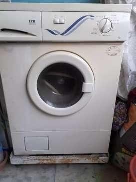 Ifb washing  mashine