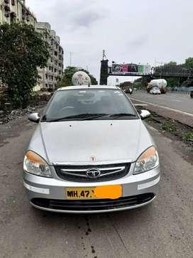 Tata indigo diesel T permit 2018 loan free