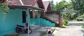 Jual rumah murah di donokerto Turi Sleman Yogya akses mobil lebar