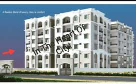 Flats for sale in the HEART of Hyderabad.