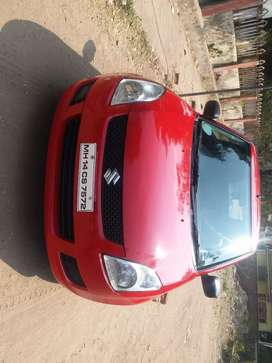 Maruti Suzuki Swift 2011 Petrol Well7 Maintained