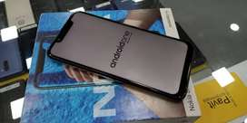 Nokia 8.1 Excellent Condition at just 10900 only