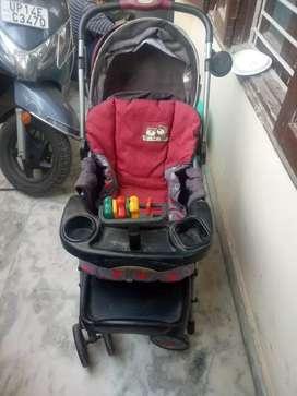 Pram / Stroller