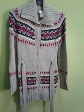Baju winter anak