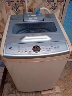 Samsumg washing machine