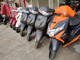 10000/- lowest down payment honda' Dio