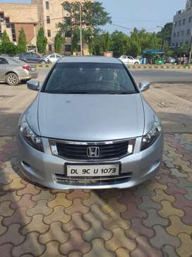 Honda Accord, 2009, Petrol