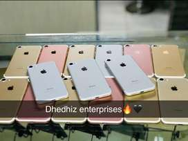 iphone 7 32gb *non pta * best mobile in the market mobile laptop