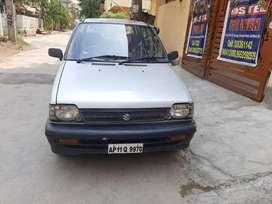 Maruti Suzuki 800 2005 Petrol 57000 Km Driven
