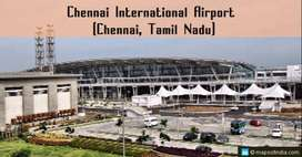 Freshers Candidate For Airport Ground Staff 10+2 pass