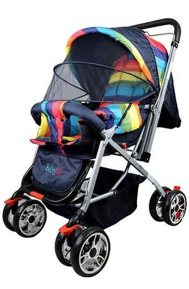 6 Months old baby stroller