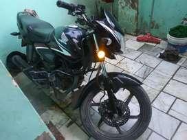 CB shine Honda motorcycle