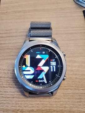 Samsung Galaxy Wear S3 - Smart Watch