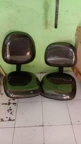 Jual kursi kantor type staf full rekondisi seperti baru