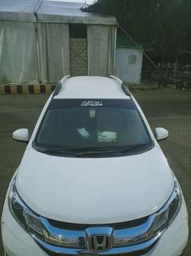 Rent a Honda Br-V for Wedding Purpose Only in Karachi Only