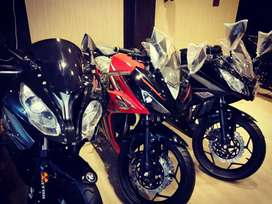 Most attractive, most popular model of 250 cc BY OW MOTORS SPORTS