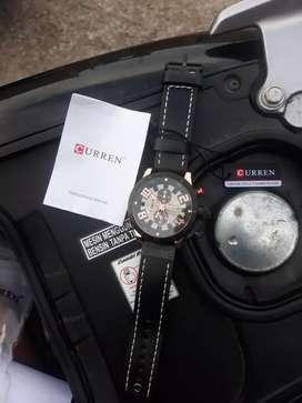Jam tangan chrono aktif