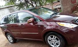 Tata Aria 2011 Diesel 95000 Km Driven well maintained.