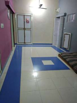 A beautiful 1bhk flat for rent in Shahibaug area circuite house Road