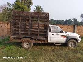 Tata Rx Pick Up , Model 2012