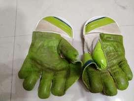 Kokaburaa wicket keeping gloves