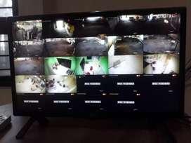 Kamera cctv paket merdeka