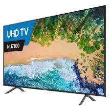 Brand Samsung smart 43 inch 4k at price never before of 21999 warranty