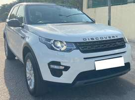 Land Rover Discovery SE, 2019, Diesel