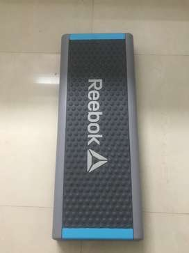 Reebok Exercise Step Board with 3 Adjustment levels