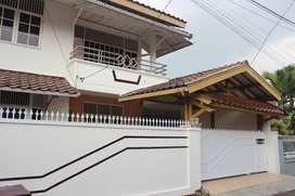 Rumah Strategis Bogor, Layak Huni,  Perumahan Cimanggu Permai
