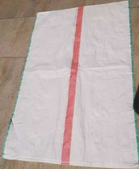 Kantong Sampah Plastik Kresek Besar Jumbo dari Karung Plastik