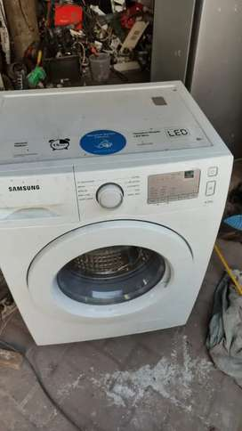 Cri mesin cuci bekas