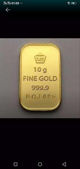 Terima beli emas tanpa surat