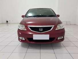 Honda City 1.5 VTEC 2008 Matik