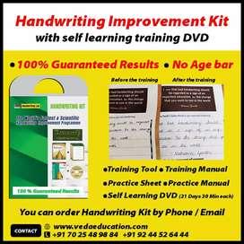 Veda handwriting kit