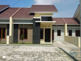 Perumahan Muslim Hrg 300jt an Dekat Kota Yogyakarta