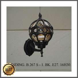 Jual Lampu Dinding B 267 S-1 Berkualitas