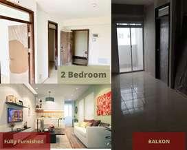 Unit Apartemen Ciater 2 kamar 30m2