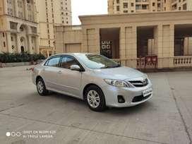 Toyota Corolla Altis J Diesel, 2014, Diesel