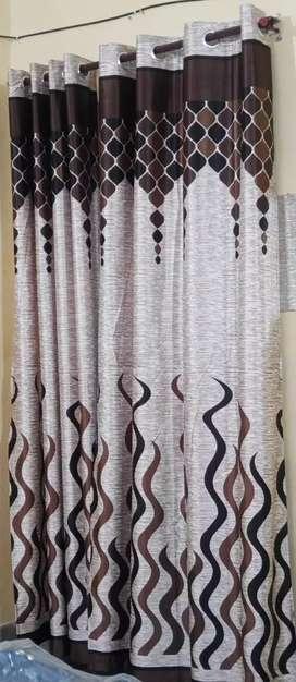 New Designer Curtains