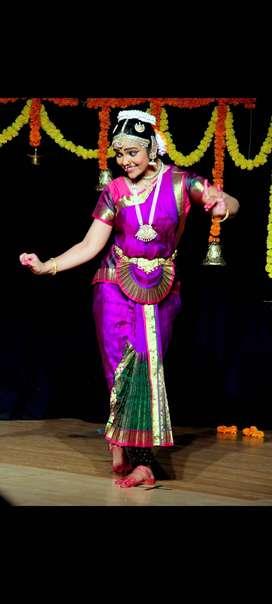 Kavan Nrithyalaya - Bharatanatyam Dance school