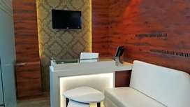 Fully furnished office available in Synthesis Business perk Eco Perk