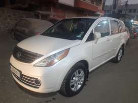 Tata Aria 2011 Diesel Well Maintained