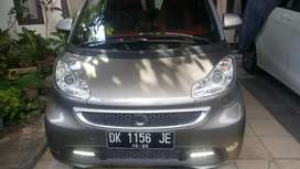 Smart Fortwo Passion Coupe 2013