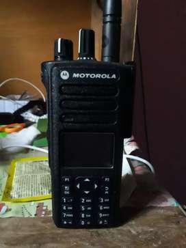 HT Motorola XiR P8668i